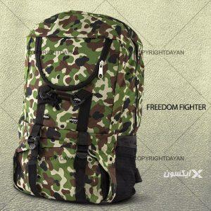 کوله پشتی ارتشی Freedom Fighter