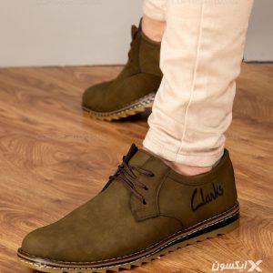 کفش Clarks مدل 12990