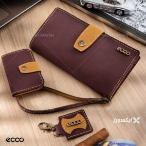 ست چرم Ecco مدل N9292