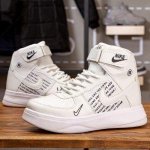 کفش ساقدار زنانه Nike مدل 11701