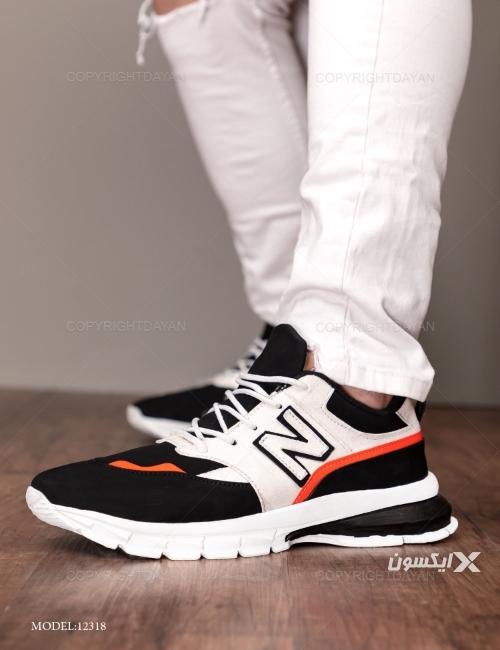 کفش مردانه New Balance مدل 12318