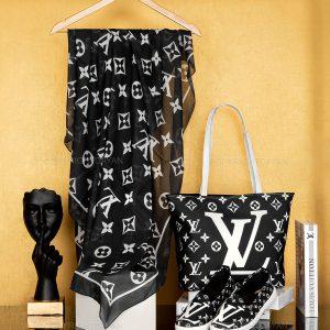 ست سه تیکه زنانه Louis Vuitton مدل 13242