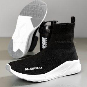 کفش ورزشی مردانه Balenciaga مدل 13965