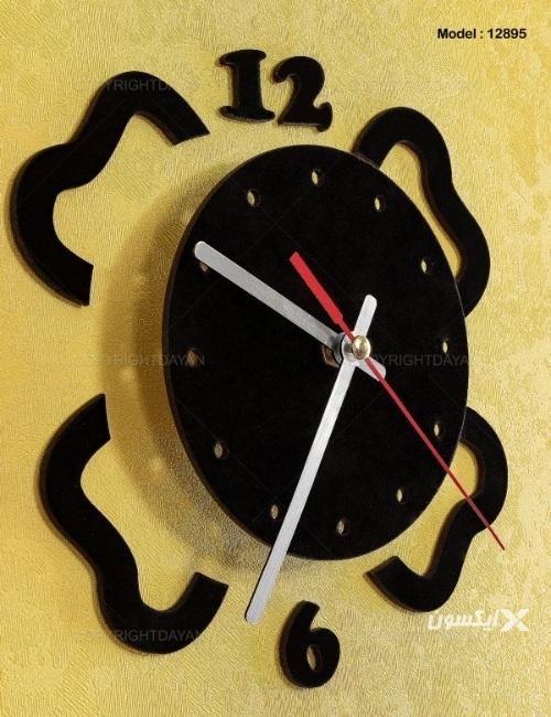 ساعت دیواری Spring مدل 12895