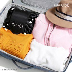 کیف لوازم آرایشی مسافرتی Vely Vely 58