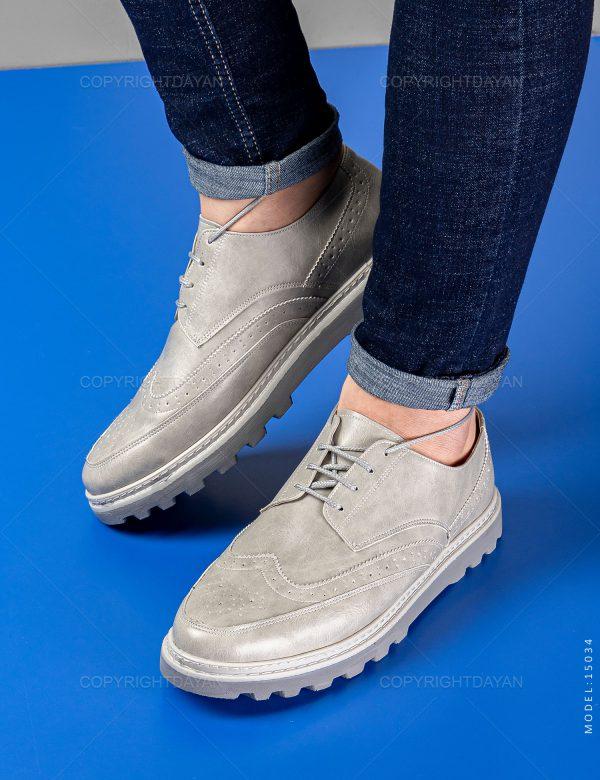 کفش مردانه Kiyan مدل 15034
