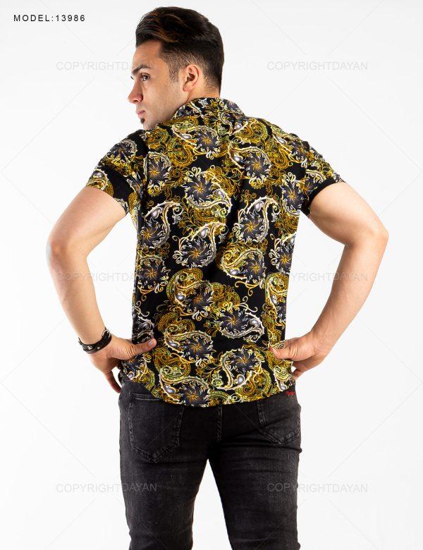 پیراهن مردانه Araz مدل 13986
