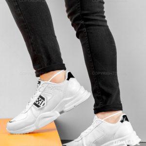 کفش مردانه Off-White مدل 14337