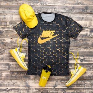 تیشرت مردانه Nike مدل 14696