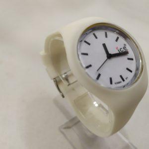 ساعت ژله ای Ice -سفید مدل3028 3