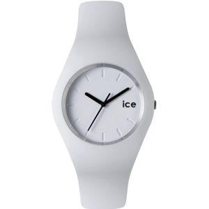 ساعت ژله ای Ice -سفید مدل3028 15