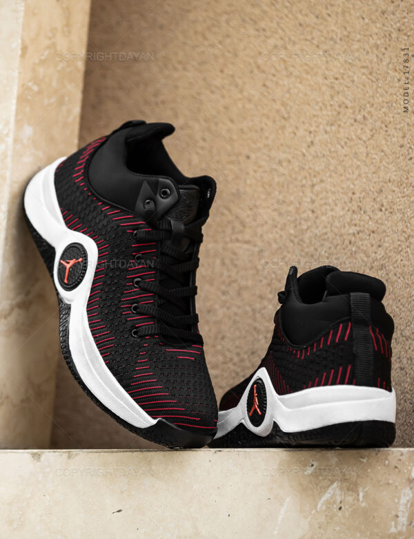کفش مردانه Jordan مدل 17831