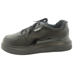 کفش اسپرت زنانه Gucci مدل 2050 مشکی 5