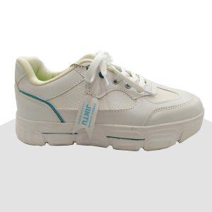 کفش اسپرت زنانه jintu مدل 20941 سفید 53