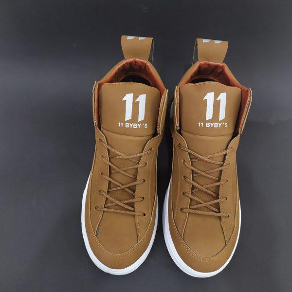 کفش نیم بوت زنانه 11BYBY'S مدل 2049