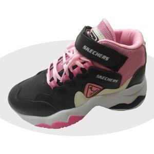 کفش نیم بوت زنانه skechers مدل 2046 2