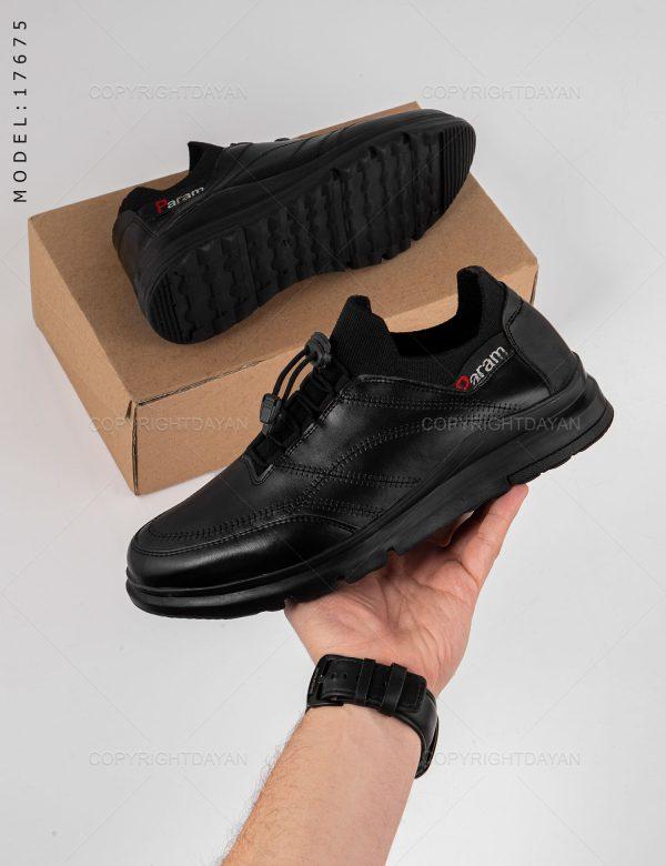 کفش مردانه Kiyan مدل 17675