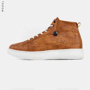 کفش ساقدار مردانه Fashion مدل 17669