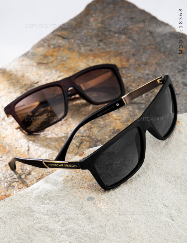 عینک آفتابی Porsche Design مدل 18368
