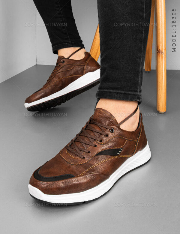 کفش مردانه Arat مدل 18305