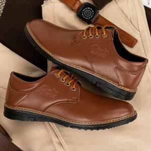 کفش مردانه Clarks مدل 18283 37