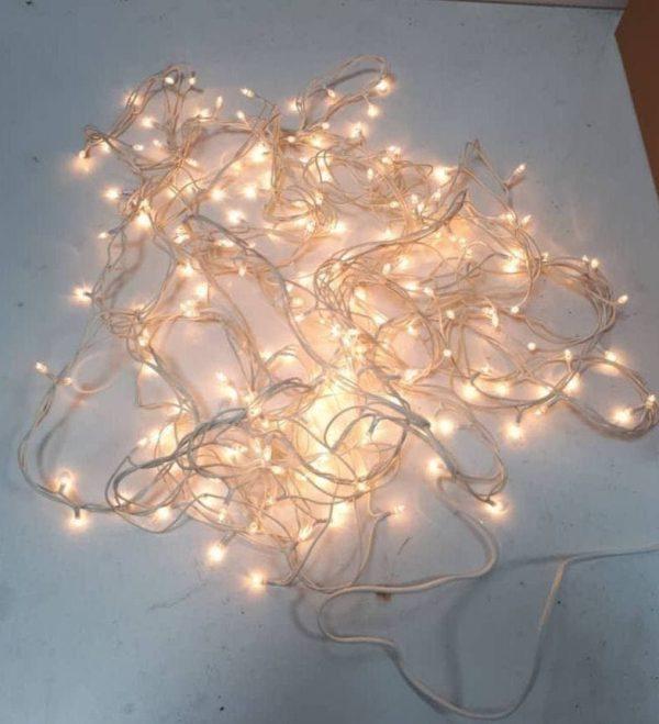 ریسه سوزنی LED