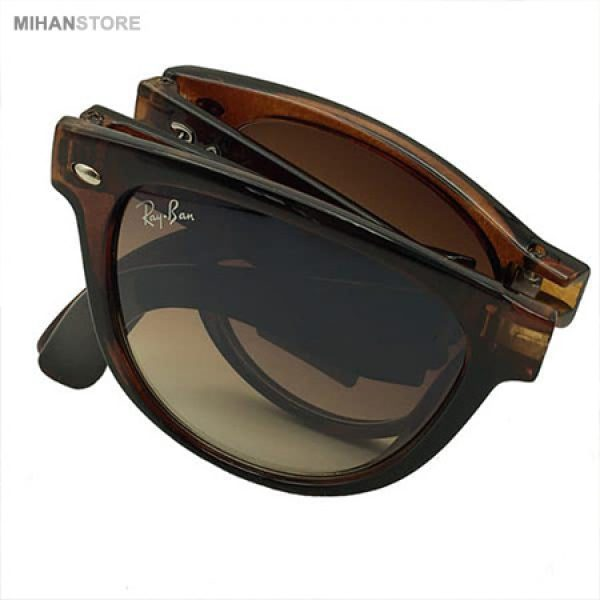 عینک آفتابی ریبن تاشو مدل B-18