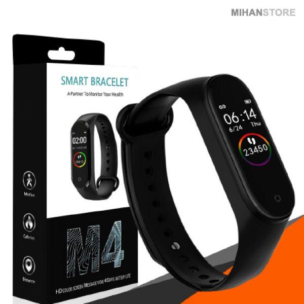 ساعت هوشمند مدل M4