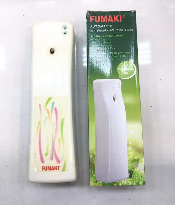 دستگاه خوشبو کننده هوا FUMAKI