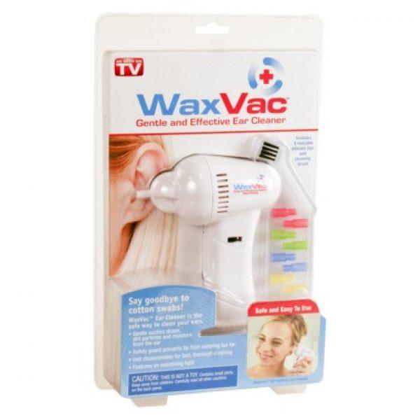 گوش پاک کن برقی وکس وک Wax Vac