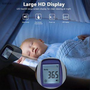تب سنج دیجیتال لیزری HG01