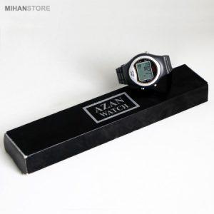 ساعت مچی هوشمند اذان گو