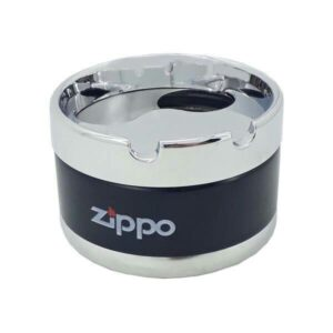 زیر سیگاری زیپو zippo