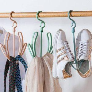 آویز کفش و کتونی